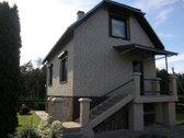 Parduodamas 6 a Sklypas, sodo namas įrengtas