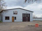 Pirkčiau gamybines-sandėliavimo patalpas nuo 300 kv.m. Klaipėdos mieste. Gali būti nebaigtos statybos ar reikalaujančios remonto...