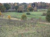 Žemės Ūkio Paskirties Sklypas Su Mišku prie