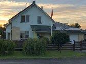 Parduodamas 4 - jų kambarių namas, atskiras