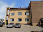 Nuomojamos 190 - 395 kv.m. biuro patalpos