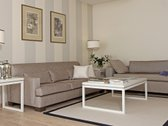Parduodamas trijų kambarių butas Kauno centre