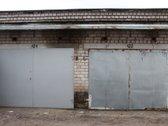 Nuomojamas dvigubas garažas su rūsiu per visą
