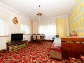 Parduodamas 120 kv. m. gyvenamasis namas su 6