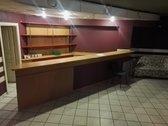 Išnuomojamos buvusios kavinės patalpos su