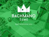 Bachmano Žemė – naujas, pradedamas statyti
