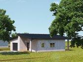 Parduodamas sklypas su A klasės namo statybos