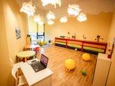 Parduodamos įrengtos patalpos vaikų darželiui