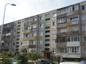 Parduodamas 3 kambarių butas 61,0 kv.m.
