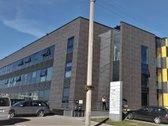 Nuomojamos 138,31 m² ploto patalpos biurui