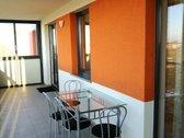 Išnuomojamas 2 kambarių butas su terasa (80