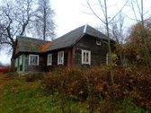 Rokiškio rajone, Ažubalių kaime 9, parduodama