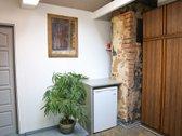 Išnuomojamas 1 kambario butas - loftas (18 kv