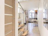 Parduodamas vieno kambario butas (loftas) - nuotraukos Nr. 4