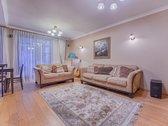 Parduodame savo erdvų 3 kambarių butą