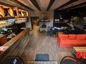 Parduodamos kavinės patalpos su ilgalaikės