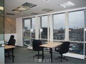 Išnuomojamos komercinės patalpos 3 aukšte
