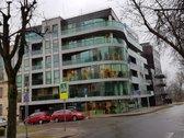 Moderniame verslo centre V1, M. Valančiaus g.