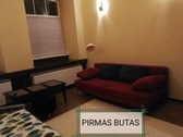 Buto nuoma/аренда апартаментов/apartment for rent
