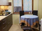 Parduodamas 4- ių kambarių butas su rūsiu.2