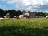 Naujai suformuotame gyvenamųjų namų kvartale