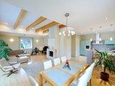 Parduodamas puikiai įrengtas namas Vaišvydavoje!