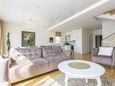 Parduodamas kokybiškai įrengtas4 kambarių