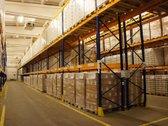 Parduodamos sandėliavimo/ gamybinės patalpos