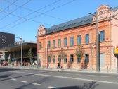 Nuomojamos 221 m² ploto patapos biurui Kaune,