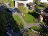 Parduodamas erdvus įrengtas namas (pusė