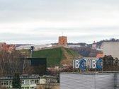 Vilniaus miesto centrinėje dalyje, Lvovo