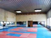 Nuomoju sporto salę Naugarduko gatvėje. Šiuo
