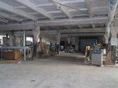 Išnuomuojamos gamybinės/sandeliavimo patalpos