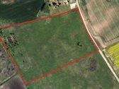 Parduodamas 4.62 ha žemės ūkio paskirties sklypas