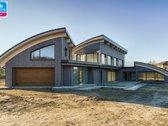 Parduodamas namas su apdaila, bendras plotas: