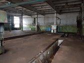 Išnuomojamos gamybinės patalpos - garažas,