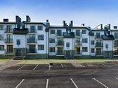 Naujas išskirtinių butų projektas Klevinėje ,
