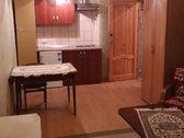 Išnuomuojamas vieno kambario butas bloke