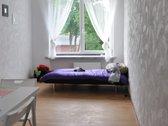 Nuomojamas jaukus 1 kambario butas Vilniuje,