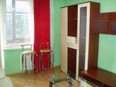 Nuomojamas vieno kambario su patogumais butas
