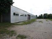 Parduodama komercinių patalpų kompleksas 2275