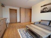 Nuomojamas dviejų kambarių butas Vilniaus,
