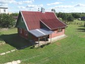 Namai Šalia Vilniaus, Gamtos Apsuptyje