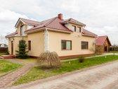 Erdvus Ir Funkcionalus Namas (trijų pastatų