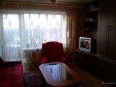 Išnuomojamas vieno kambario butas Dainavos