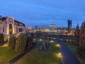 Vienoje prestižiškiausių Vilniaus vietų,