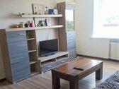 Parduodamas įrengtas butas su baldais ir
