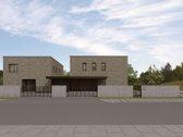 Naujos Statybos Namas Santariškėse