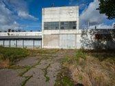 Parduodamas komercinės paskirties pastatas