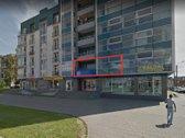 Parduodamos 90 kv. m administracinės patalpos S. Žukausko g. 49, II aukšte, Šiaurės miestelyje, Vilniuje.  Patalpos yra aktyvaus...
